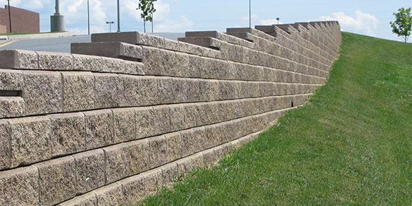concrete retaining wall contractors rockwall tx dfw home commercial business best companies near me fortress foundation systems
