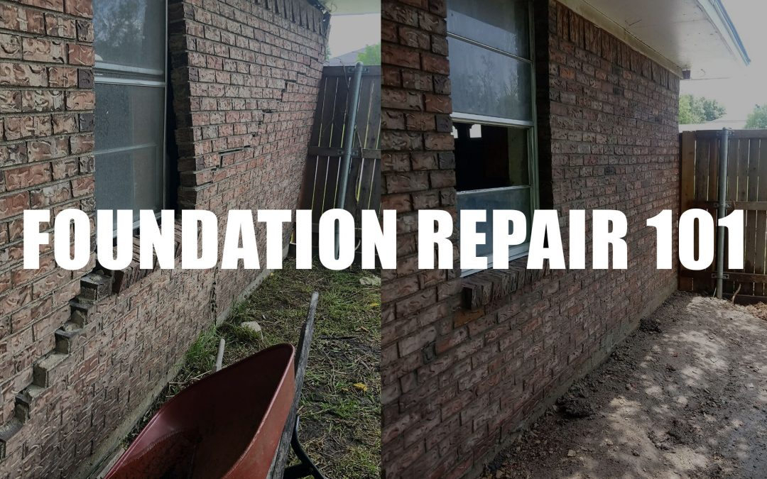Home & Business Owner's Guide to Foundation Repair